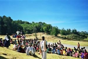 Tamil Nadu village